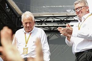 Formula 1 Commento FIA: Whiting torna capo tecnico in F.1, resta il mistero Budkowski