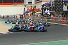 سباقات الحلبات انطلاق بطولة دبي كارتدروم للتحمّل لموسم 2017