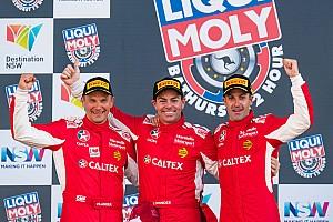 Endurance Race report Bathurst 12 Hour: Ferrari wins, van Gisbergen crashes