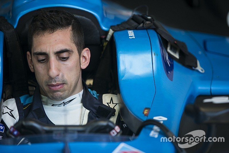 "Buemi ""really disappointed"" by streak-ending Mexico race"