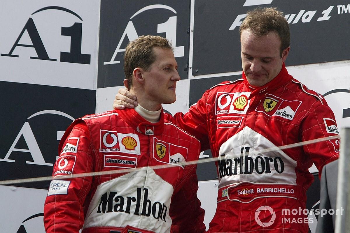 GALERIA: Relembre os 10 últimos vencedores do GP da Áustria