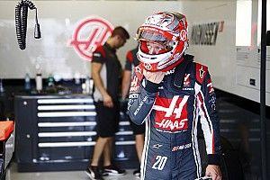 """【F1】ハース「マグヌッセンが""""批難""""されていた理由がわからない」"""