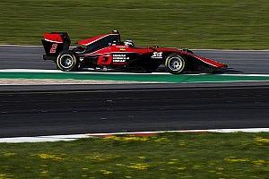 【GP3】オーストリア予選:苦戦の福住10番手。僚友のラッセルがPP