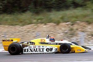 C'était un 1er juillet: Jabouille fait gagner Renault en F1