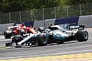 Bottas, Avusturya GP'si boyunca 'deja vu' yaşamış