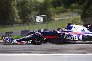 Formule 1 Actualités Points de pénalité - Kvyat au bord du gouffre