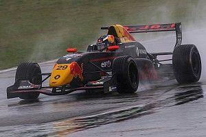 Verschoor en Opmeer tonen snelheid in Formule Renault NEC