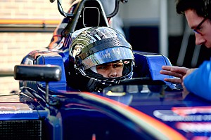BF3 Breaking news F4 US champion Cameron Das signs with Carlin in BRDC F3