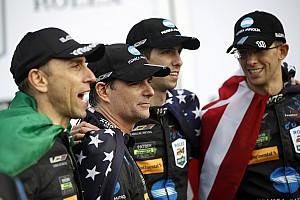 IMSA Важливі новини Джефф Гордон не впевнений щодо подальших виступів у гонках спорткарів