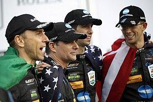 Jeff Gordon's sportscar future unclear despite Rolex win