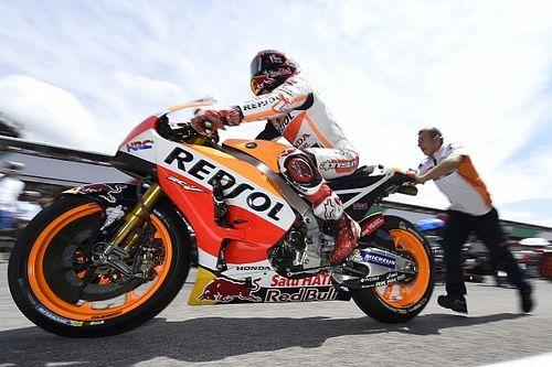 Marquez: Honda daha istikrarlı olmalı