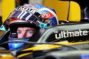 【F1】パーマー「こんなクラッシュは不可解。どうしようもない」