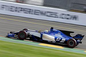 Formel 1 News Bildergalerie: 2. Training beim Formel-1-Auftakt 2017 in Melbourne