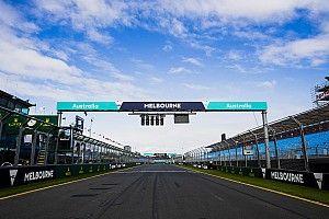 F1 GP Australia Buka Peluang Tukar Jadwal dengan MotoGP