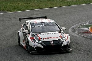 Honda not worried by pre-season pace deficit