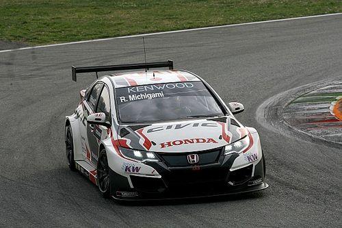 Honda not worried by pre-season pace deficit