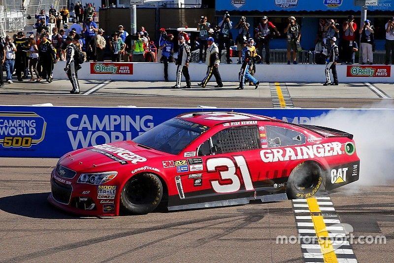 The longest winless streaks in NASCAR today