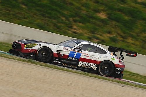 24H Series heads to Austria for inaugural 12H Red Bull Ring