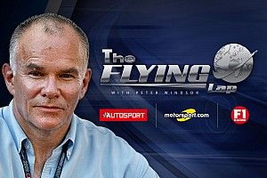 Jurnalis ternama Peter Windsor gabung Motorsport Network