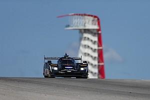 IMSA Gara I Taylor dominano ad Austin, la Corvette si impone in un GTLM decimata