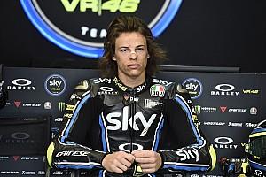 18 Pembalap Moto3 didenda 500 euro