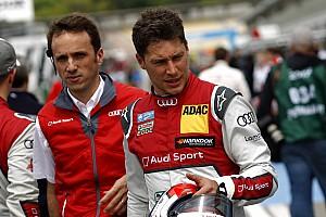 DTM Réactions Duval : une première course