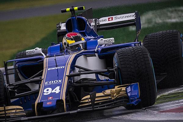 Sauber почала з нуля розробку машини Ф1 на сезон-2018