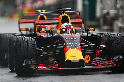 """Ricciardo: """"Wil in de kwalificatie weer eens voor Max staan"""""""