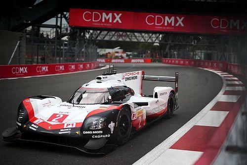 WEC 6h Mexiko: Hattrick 2017 für Porsche mit Kantersieg