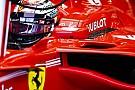 Räikkönen nem tudja, hogy van valós esélyük a Mercedes ellen Monzában, vagy sem