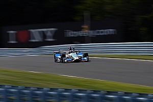 IndyCar Résumé d'essais libres EL2 - Dixon montre les crocs