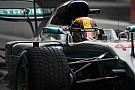 イタリアGP 予選速報:ハミルトン歴代最多の69回目PP。レッドブル2台が続く