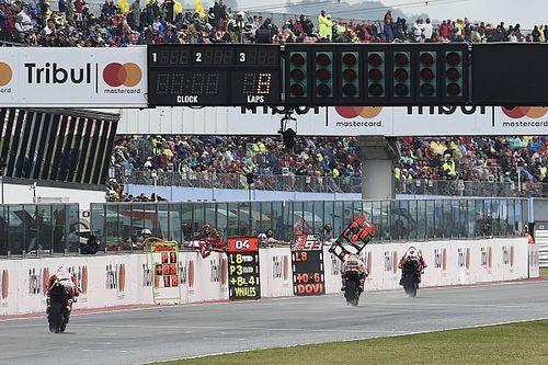 Historie, Wetter, Zeitplan: Infos zur MotoGP in Misano