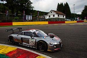 Audi mit elf Autos bei den 24 Stunden von Spa-Francorchamps