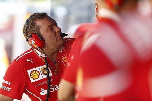 Były inżynier wyścigowy Raikkonena dołączy do United Autosports