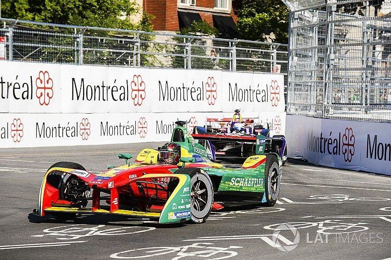 В Монреале предложили перенести гонку Формулы Е на трассу для Ф1