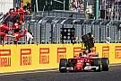 Формула 1 Анализ: как участие в тестах Pirelli помогло возрождению Ferrari
