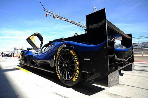Una jornada de test con Dunlop: 2.500 neumáticos y un circuito en el sur de Europa