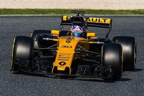 """Renault s'est jeté """"à corps perdu dans la course à la performance"""""""