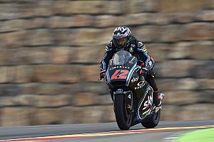 Moto2 Preview Bagnaia punta a confermare il quinto posto nel Mondiale in Giappone