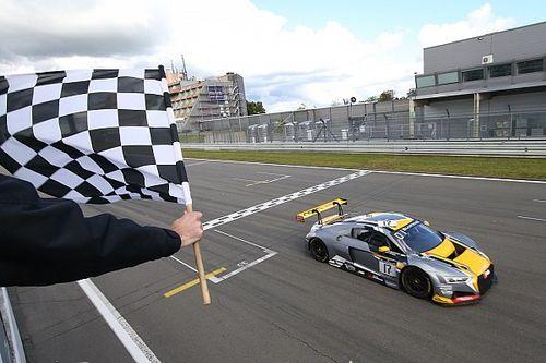 Rebondissements au Nürburgring, le titre pour Frijns et Leonard
