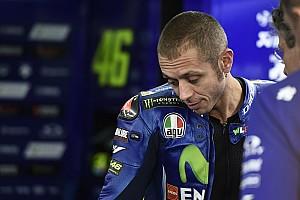 MotoGP Breaking news Yamaha tunda perpanjangan kontrak Rossi