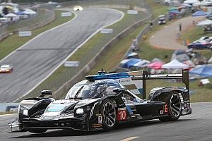 Cadillac drivers proud of titles despite Petit Le Mans disappointment