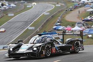 Cadillac drivers proud of titles despite Petit Le Mans disappointment