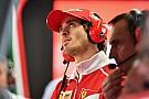 Giovinazzi in lizza per un posto sulla Ferrari alla 24 Ore di Le Mans