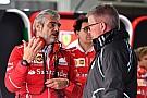 Росс Браун щодо погроз Ferrari: Все має свою межу