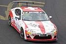 VLN VLN: una bella sorpresa per la Toyota Swiss Racing!