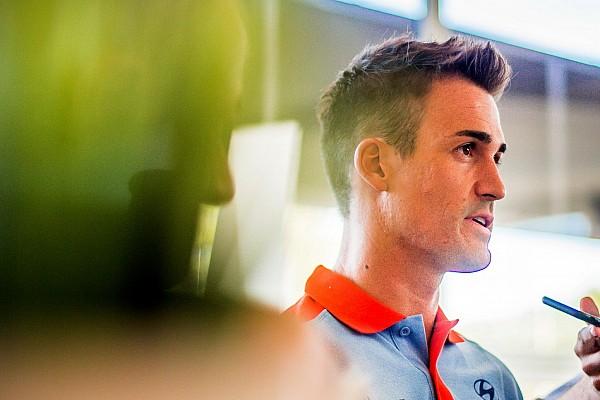 Dani Sordo muss aussetzen: Hyundai nur mit drei Autos bei der Rallye Australien