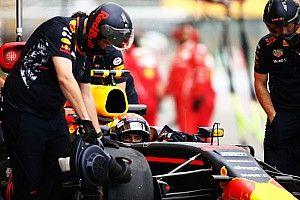 El 'frío' Suzuka deja pesimismo en Red Bull