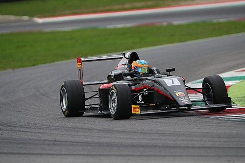 Sebastian Fernandez e Marcus Armstrong conquistano le pole position al Mugello